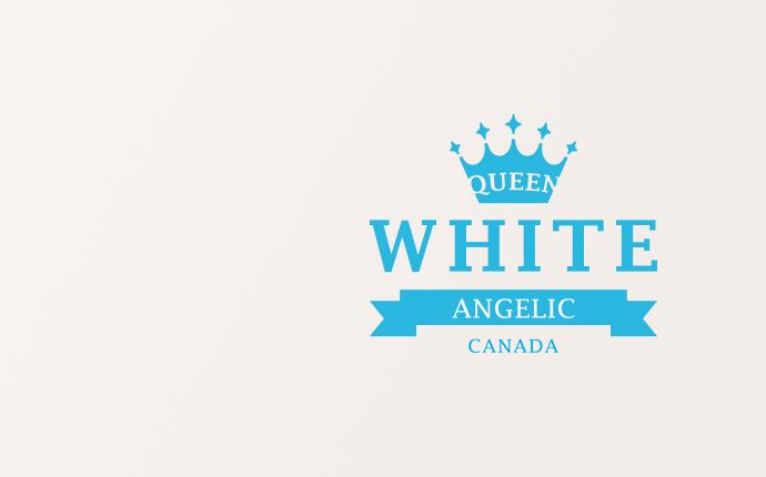 Angelic<br/>White